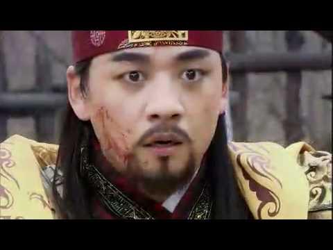 광개토태왕 - Gwanggaeto, The Great Conqueror 20120429 # 006