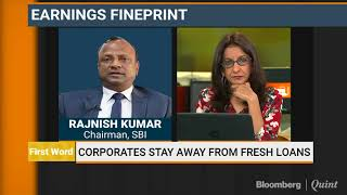 Rajnish Kumar: See No Divergence In Bad Loan Reporting By March 2018