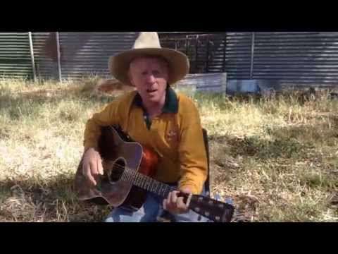 10 Seconds in the Saddle (cover)