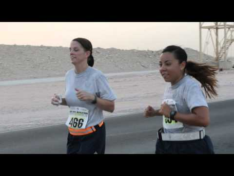 379th AEW 2012 Air Force Marathon Slideshow