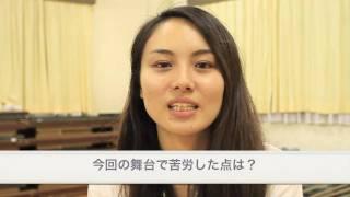 2010年11月11日(木)~14日(日)新宿シアターモリエールにて行われた、ハ...