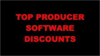 Top Producer Software demo and  discounts and promo codes