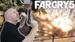Far Cry 5 Benchmarked - 11 Cards Tested All Settings!