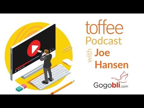 Interview dengan Joe Hansen - COO Gogobli Indonesia
