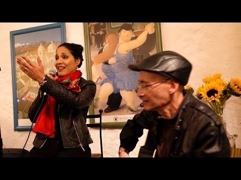 Haydée Milanés: La música