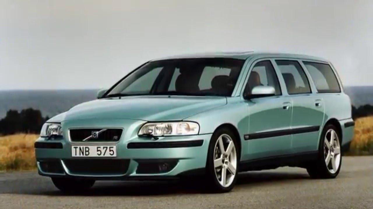 VOLVO V70R (20032007) & Ocean Race Edition (20052007