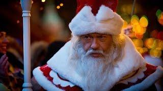 Дед Мороз: Битва Магов (2016) Трейлер HD
