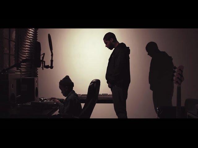 MEGALOH - Was Ihr Seht (Offizielles Musikvideo) (prod. Ghanaian Stallion & KAHEDI)