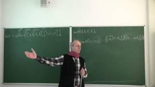 Theoretische Informatik Vorlesung Nr. 9