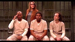Kate McKinnon's Bad-To-The-Bone 'Lori Loughlin' Schools Convicts On 'SNL'