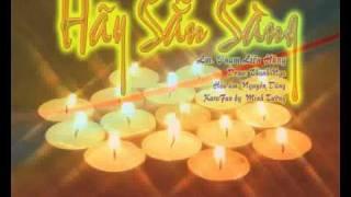 Hãy Sẵn Sàng (plh) - karaoke playback - http://songvui.org