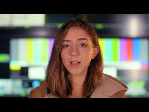 IADT Young Women in Film Initiative 2017