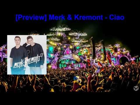 [Preview] Merk & Kremont – Ciao