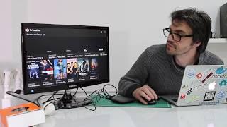 #150 Xiaomi Mi Box Como Instalar APK's - Vodafone - Meo