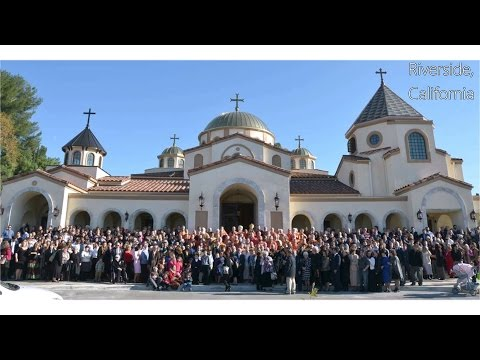 Orthodox Christianity: the Orthodox churches in the USA