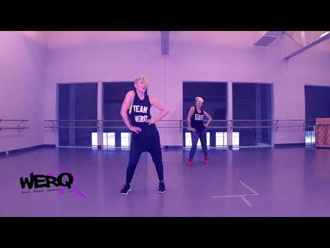 Lemon WERQ Dance Fitness