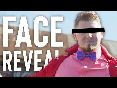 face-reveal