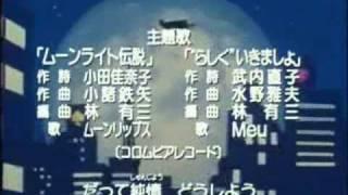 Sailor Moon ~A*n*G*e*L *eYeZ*~