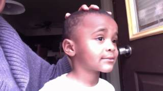 """Awaki""- Young Boy Thumbnail"