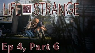 LIFE IS STRANGE: Dark Room Part 6