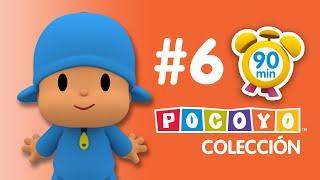 🔎 POCOYÓ en ESPAÑOL - Desvelando misterios [ 120 min ] | CARICATURAS y DIBUJOS ANIMADOS para niños