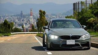スーパーパフォーマンス BMW M3インディヴィジュアル×セクターワンホイールズ