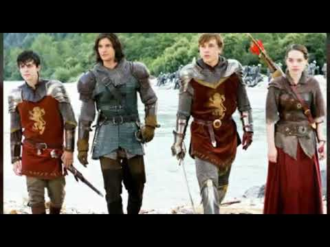 Chronicles of Narnia The Battle/Le monde de Narnia La bataille