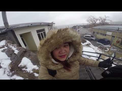 [Muchie] #3LAVA Armenia Trip 2018 Part 27
