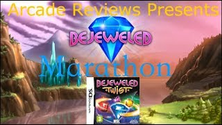 Arcade Reviews #6 Bejeweled Twist (PC,DS)