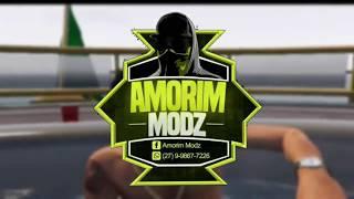 GTA V PC - UPANDO CONTA  ( MOD MENU VERSÃO 1.28 ) #2  -AMORIM MODZ-