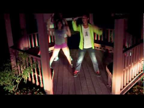 IpTV in 3D - She Likes My Style/Energizer 2012 featuring JEREMIH (HD-red/cyan)