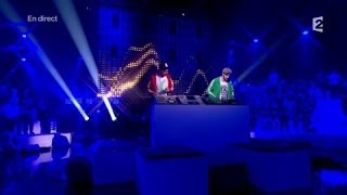 "Jukebox Champions "" Prélude n°1 en do majeur"" Bach : La grande battle 08/04/2014"