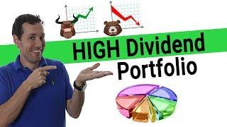 My Portfolio for BIG Dividends - ETFs | Best Investments Series