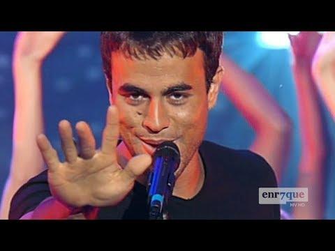 Enrique Iglesias: BAILAMOS 50FPS HD WOW!
