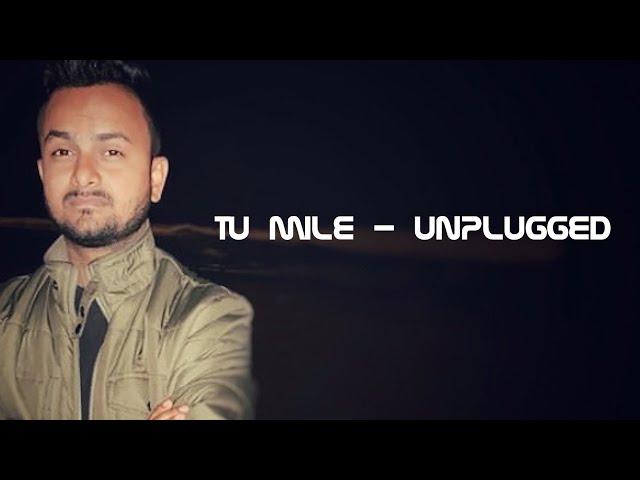 Tu Mile Unplugged Piano Version   Kumar Sanu   Vishwajeet Mishra