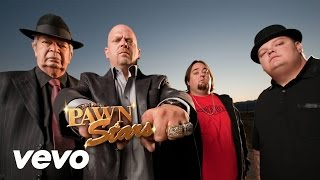 Pawn Stars - Keep the Faith Alive