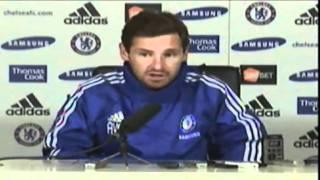 Chelsea FC - Cech Injury
