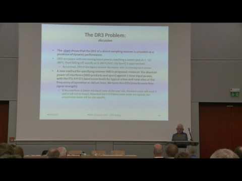 Adam Farson, VA7OJ/AB4OJ: Evaluating Digital Receivers