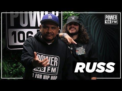 Russ Talks
