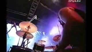 Oomph! - Feiert Das Kreuz [Sub Esp] [Live]