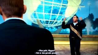 GTA 4 - WHATS UP MY NIGGAS