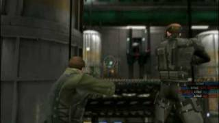 Stargate Resistance - PC video game