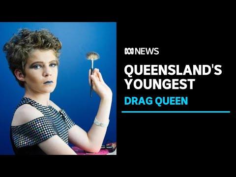 Meet Queensland's youngest