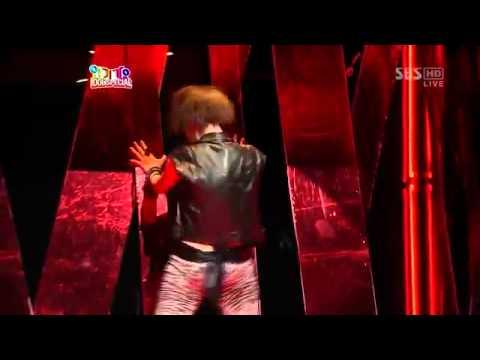 Dance Battle : Minzy, Ga In, Nicole & HyunA [KPOP]