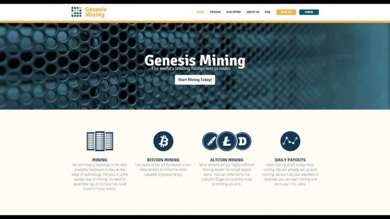mining cryptocurrency without pools