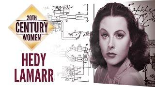 Hedy Lamarr - Hollywood Star und revolutiönäre Wissenschaftlerin  l 20th Century Women