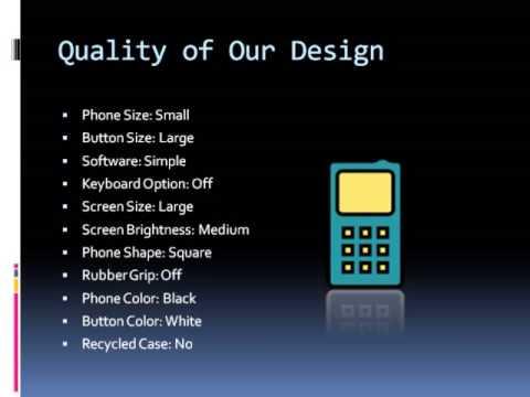 EdHeads Cell Phone