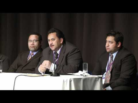 Panel Session: Suicide In Communities (SPINZ Conference 2011)