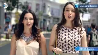 Kanal D Yeni Sezon Hangimiz Sevmedik Dligibisevmek 2015