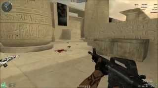 Crossfire Europe Gameplay (PC HD) [1080p]